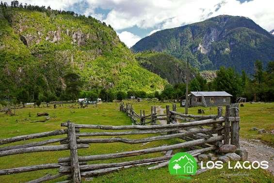 Propiedades en la patagonia y todo el sur de chile