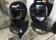 Cascos de motos exelente calidad.