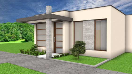 Construccion de casas autosustentables