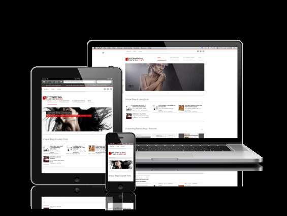 Desarrollo de paginas web para empresas