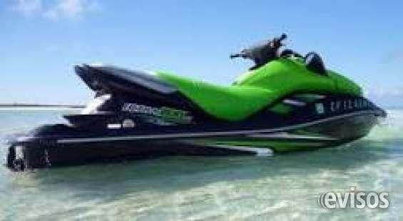Mantencion de motos de agua a domicilio