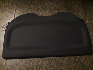 Cubre maleta mercedes benz a-200 impecable.