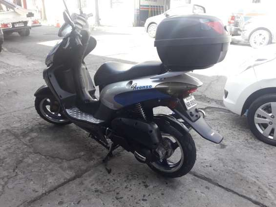 Moto scooters vento 150 cc new firenze impecable.