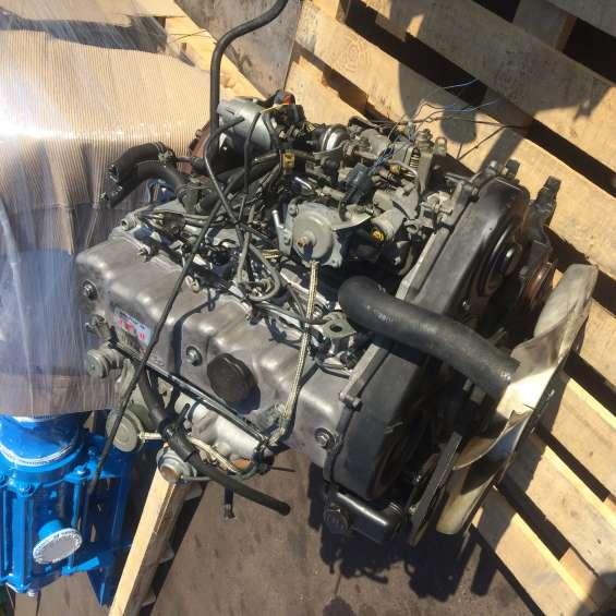 Motores hyundai accent, galloper, h100, ssangyong actyon oferta