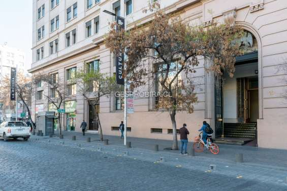 P90 oficina en venta stgo centro metro moneda 1908sanven90