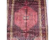 Bella   alfombra  persa - perfecto estado -280 x 150 cms