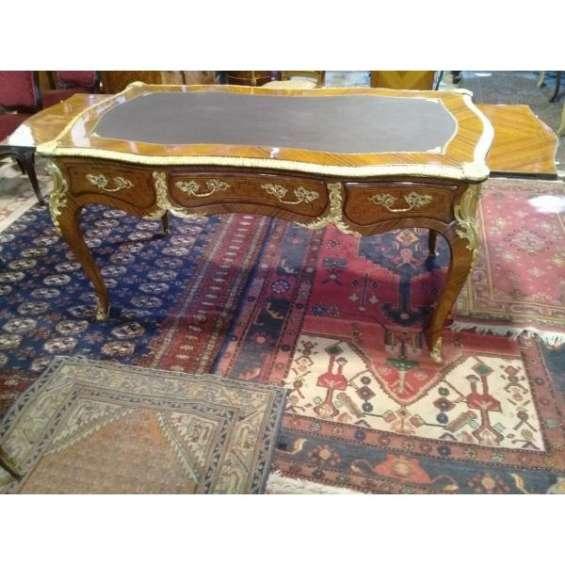 Bello escritorio frances frances ( bureau plat )