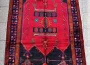 Fina  alfombra  persa  en perfecto estado