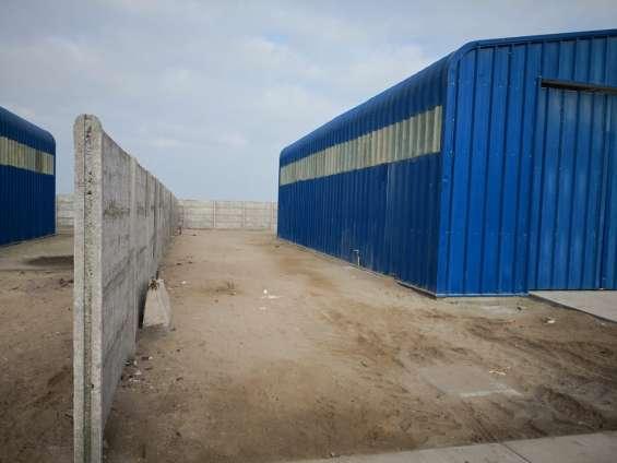 Fotos de Arriendo galpones antofagasta 5
