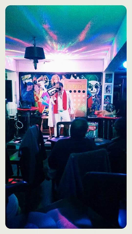 Doble de elvis cantante y dj animacion interactiva