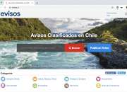 Las mejores páginas de avisos clasificados gratis en Chile