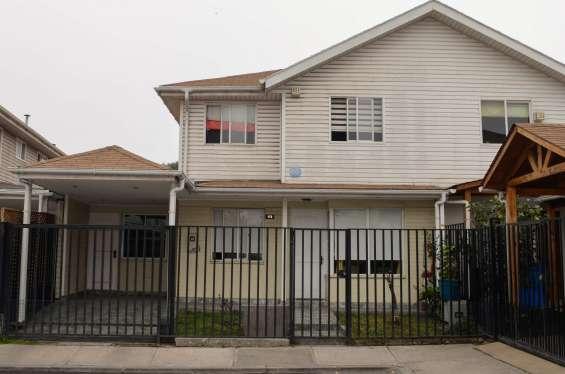 Se vende linda casa maipu