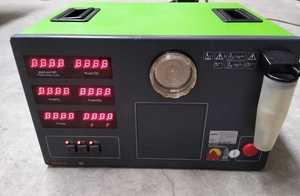 300 filtros de papel analizador de gases bosch