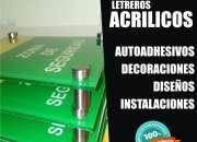 Adhesivos  decorativos empavonados para empresas y particulares