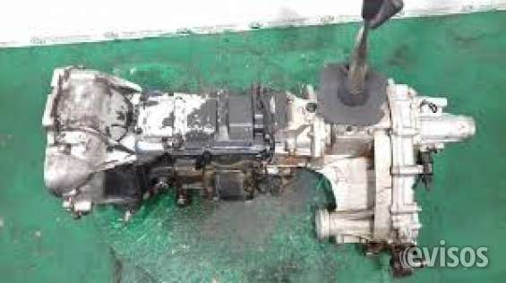 Cajas mecánicas hyundai porter