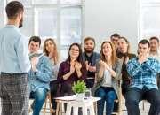SESIONES Y CURSOS EN HABILIDADES ORATORIAS 3.0