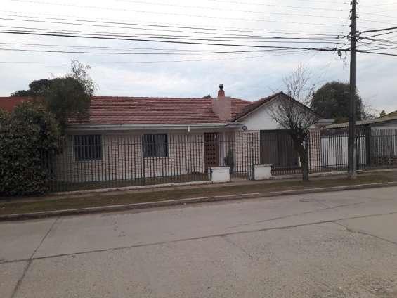 Villa triana 945 m2 rancagua