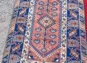 Bella alfombra turca dosemealti 180 x 120 cms