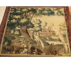 Bella tapiceria siglo 18 * 175 x 200