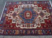 Fina  bella  alfombra persa nahavand