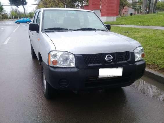 Nissan terrano 2013 aire unico dueño flamante estado