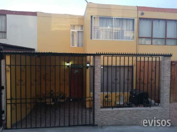 Vendo casa sector centro de antofagasta.
