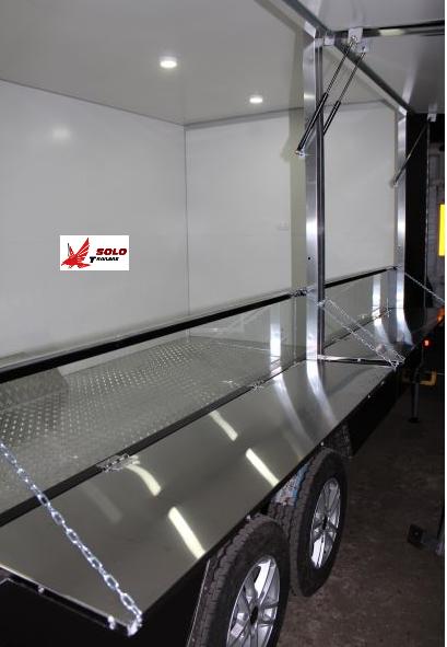 Food truck c-economica