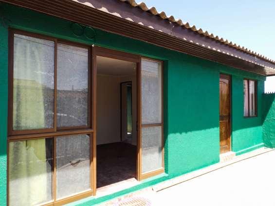 Casa año corrido 3 dormitorios gabriel gonzález videla