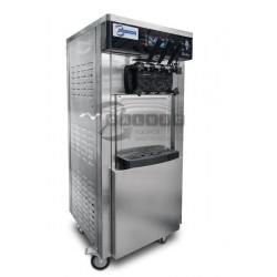 Maquina de helado soft calvac