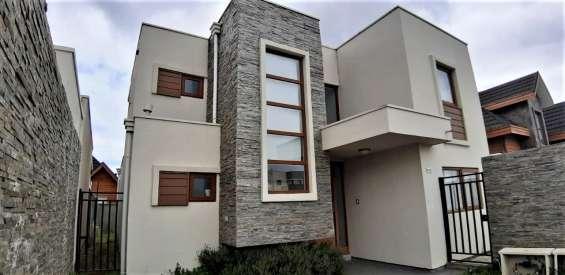 Maravillosa casa mediterranea, 4d, 4b, 2e con quincho