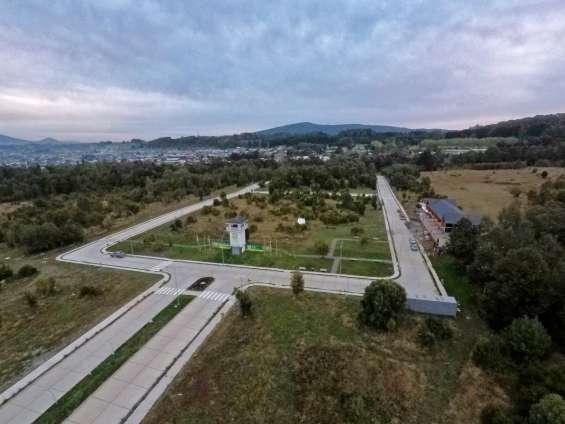 """Proyecto """"canto del río"""" 51 sitios urbanizados desde 1.000 m²"""