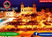 Busco viajes baratos a Peru ? esta es tu mejor opcion directa de Peru