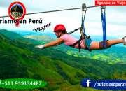 Tours en Peru para Chilenos precios de oferta 2020