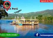 Turismo en Peru viajes de oferta para viajar con hijos 2020