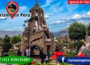 Viaje a Peru circuitos turisticos economicos 2020 OFERTA
