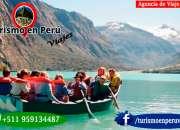 Viajes baratos a Peru turismo circuitos para viajar con familia