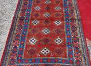 Bella alfombra de oriente * 145 x 240 cms