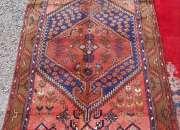 Bella alfombra persa 195 x 125 cms