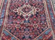 Bella alfombra persa 200 x 150 cms