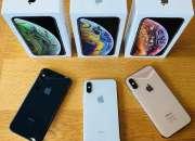 Iphonexs max 256gb