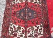 Tapiz alfombra persa hamadhan * 118 x 185 cms