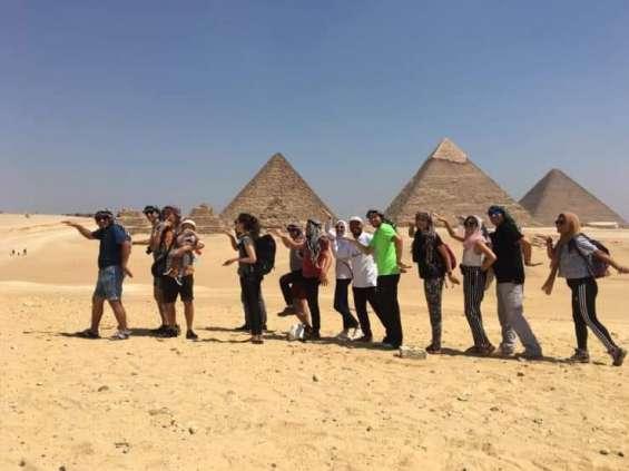 Disfruta tus vacaciones en gizah, egipto con gabri. llamame vía wspp: +20 111 444 7747