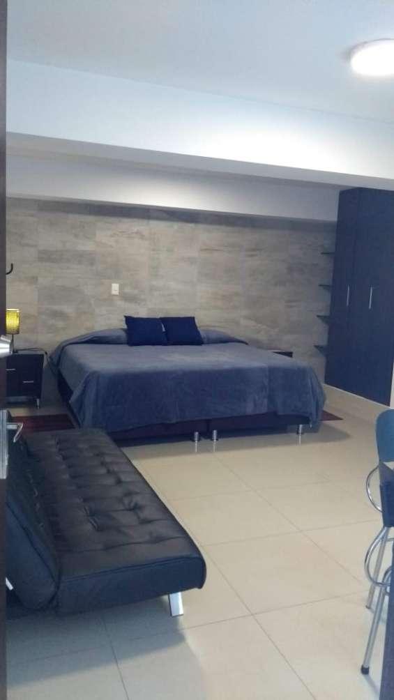 Alquiler de apartaestudios bogotá, colombia