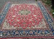Bella alfombra persa 340 x 275 cms