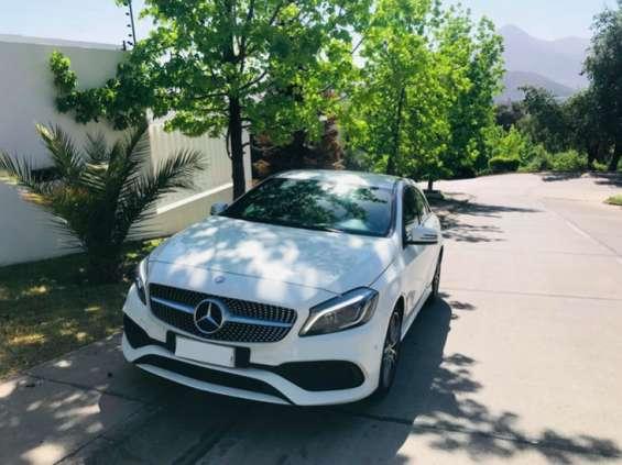 Mercedes benz a200 2016 diesel automatico