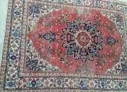 Bella  antigua  alfombra  persa  300 x 230
