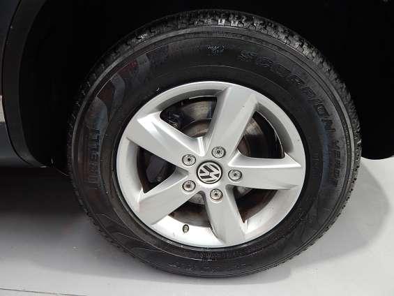 Fotos de Volkswagen touareg tdi 4wd 3.0 aut 2011 4