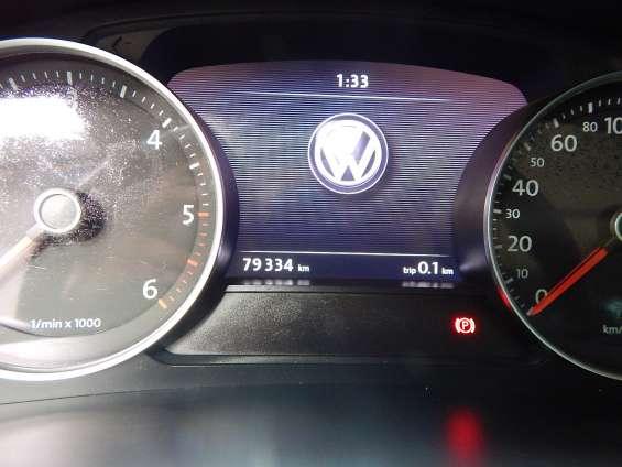 Fotos de Volkswagen touareg tdi 4wd 3.0 aut 2011 9