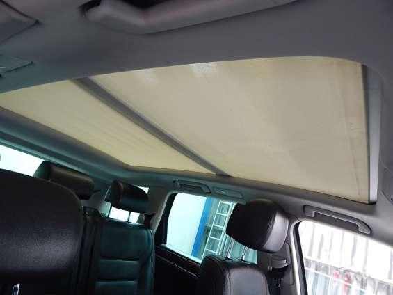 Fotos de Volkswagen touareg tdi 4wd 3.0 aut 2011 11
