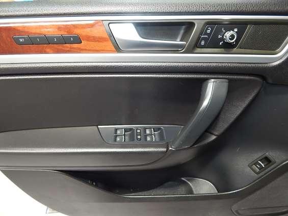 Fotos de Volkswagen touareg tdi 4wd 3.0 aut 2011 6